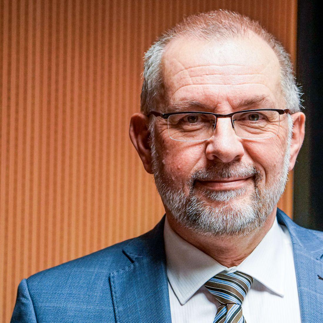 Ladislav Miko - Korupcia je z pohľadu podnikateľov jedným z najväčších problémov Slovenska