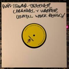 [FREE DL] Ruff Sqwad - Together (Frankel & Harper Council Work Refix)