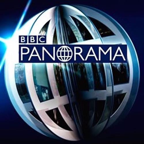 BBC One - Panorama Theme Music - Composed by David Lowe