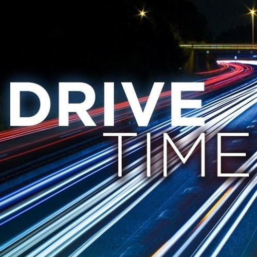 Drive Time Podcast 17-01-2020