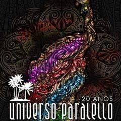 Universo Parallelo Festival 2020 / ReveillOz 2020