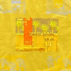 Desert Palace Bumpin