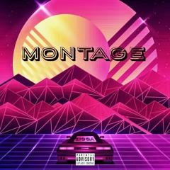 Montage (Unreleased)