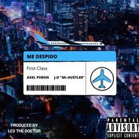 J.O ft Axel Pvbon - Me Despido (Prod. Leo The Doctor) Artwork