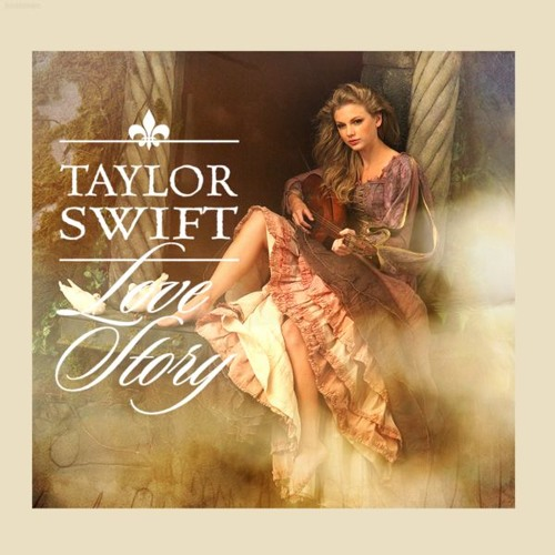 Love Story By Taylor Swift Cover By Gladysofficial On Soundcloud Hear The World S Sounds