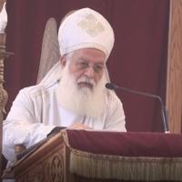 الثبات فى التوبه - القس اغسطينوس موريس 17-1-2020 قداس الجمعه