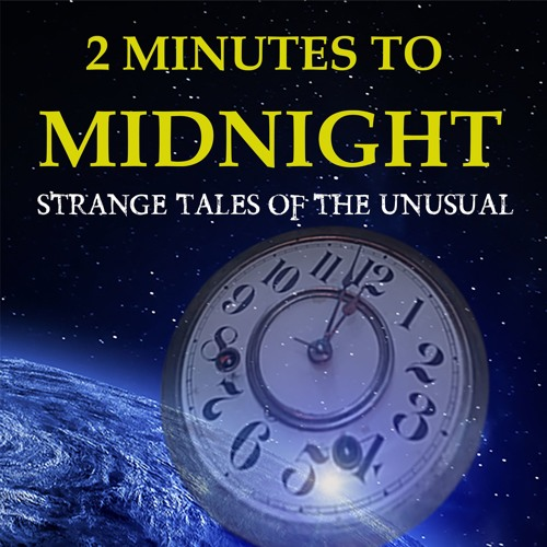 Supernatural Realm Radio Show 2015 - 04 - 03 Author(s) Steve Lang.Chip Reichanthal