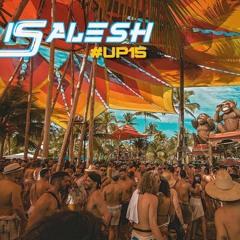 ISA LESH @ Universo Paralello #15