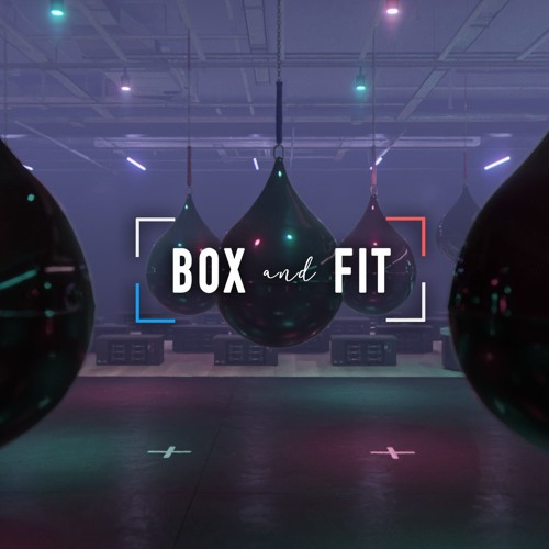 Box And Fit Trailer