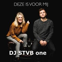SUZAN & FREEK - DEZE IS VOOR MIJ (DJ STVB one intro)