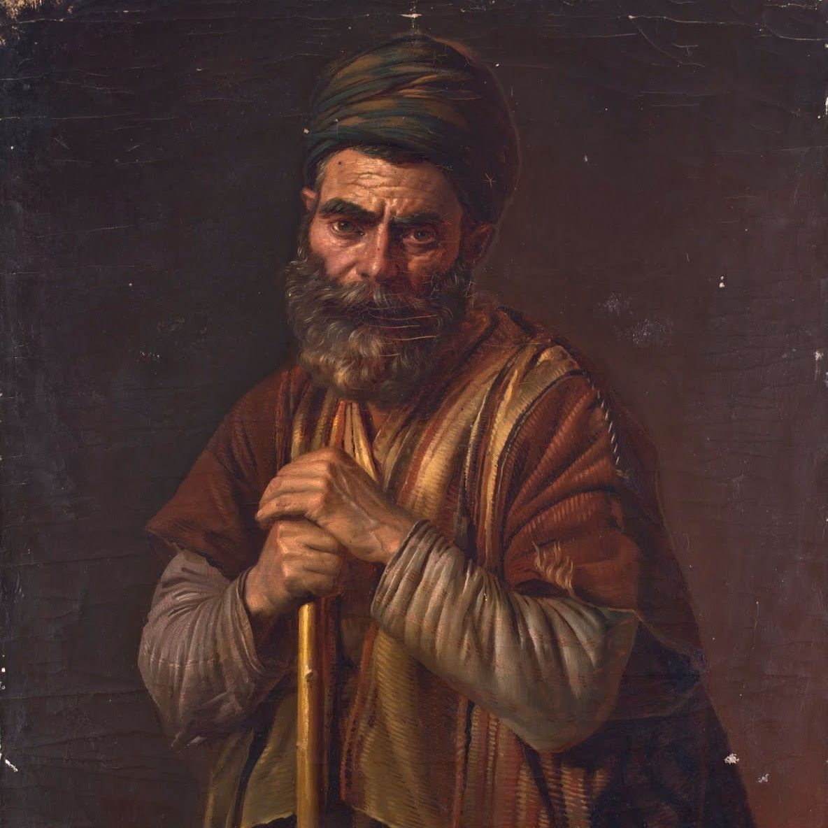 Ottomans, Orientalists, and 19th-Century Visual Culture | Mary Roberts