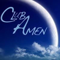 CLUB AMEN (18.01.20) 100% Liquid Funk Artwork
