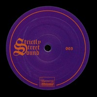 "SSS003 - Innocent Soul - INSIDE OF YOU (incl. Paul Johnson Dancefloor Dub) 12"""