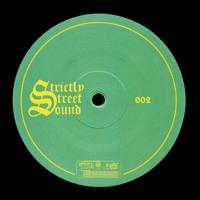 "SSS002 - Javonntte - Midnight EP 12"""