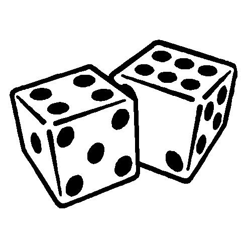 Roll the Dice - Mixed by Jen Woolfe (2010)