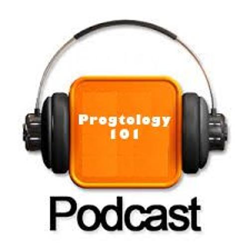 Podcast Progtology 101 Week 3 (Alex Lifeson)