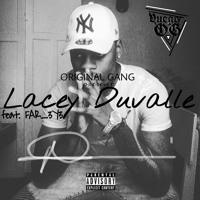 Lacey Duvalle feat. Far Eye