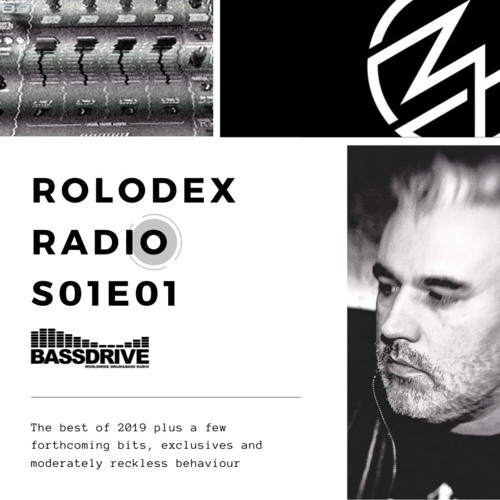 Rolodex Radio S01E01