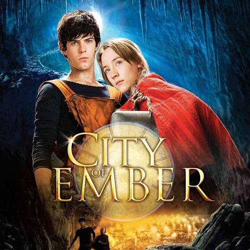 """Warm Up Movie Session """"City of Ember"""" with David Hoffmeister"""