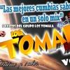 Cumbia De Los Pajaritos GRUPO LOS TOMALA Portada del disco