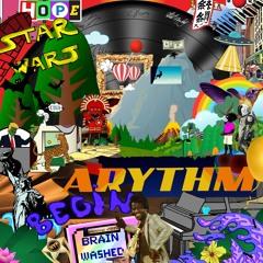 ARYTHM - STAR WARS