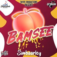 Bamsee - Simbaarley
