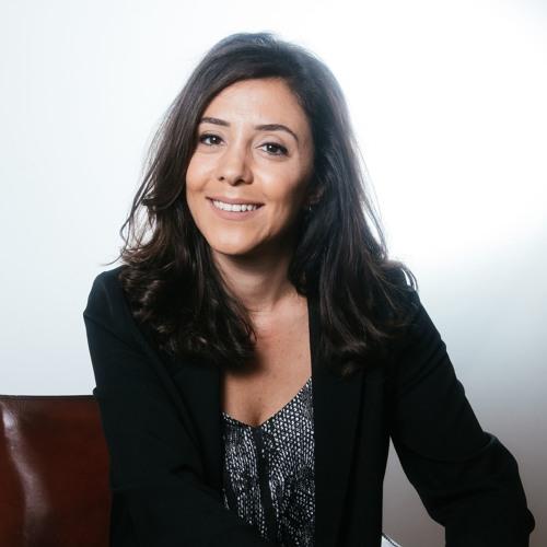 Dr Ghina Halabi