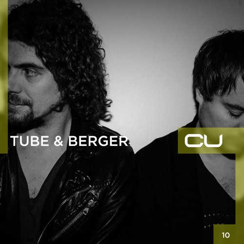 CU Podcast 10   Tube & Berger