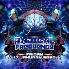 Neural Transmission @ Radical Frequency Night