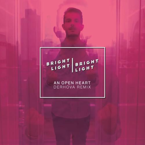 An Open Heart (DerHova Remix) - Bright Light Bright Light (2020)