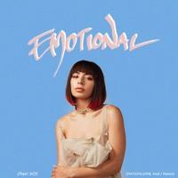 Emotional - Charli XCX (Matszalem & And_I Remix) Artwork