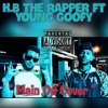 (Main Ou-Cover) Ft. Young Goofy And K.B The Rapper Prod. By M.Chada Beats