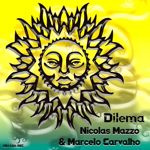 Nicolas Mazzo & Marcelo Carvalho - Dilema (Original Mix) - [ULR055]|[OUT NOW]