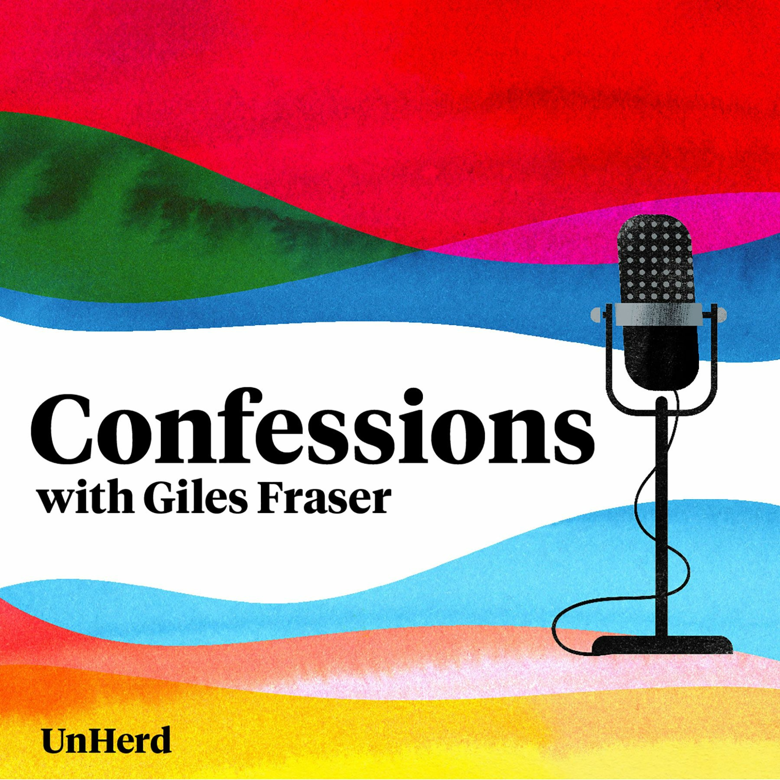 Richard Layard's Confessions — History, happiness and mental health