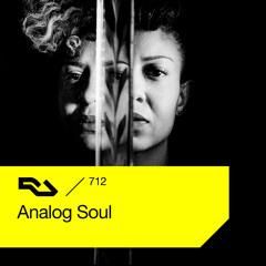 RA.712 Analog Soul