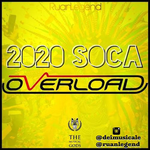 2020 SOCA OVERLOAD #MixTapeMonday Week 51