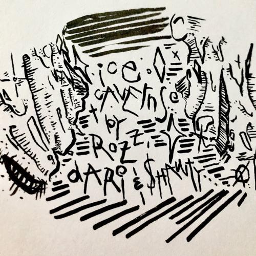 Ice Caverns - Shawty Gawd x Astral Trap x Rozz Dyliams (Prod. Rozz Dyliams)