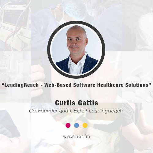 LeadingReach - Web-Based Software Healthcare Solutions
