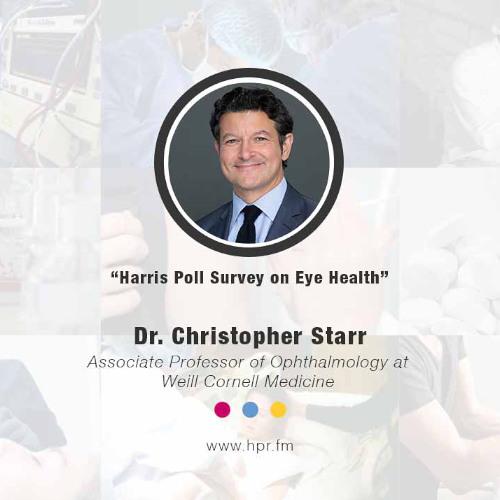 Harris Poll Survey on Eye Health