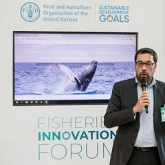 Croissance bleue & innovation: L'intelligence artificielle pour lutter contre la pêche illégale
