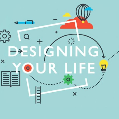 Designing your life   More like Jesus