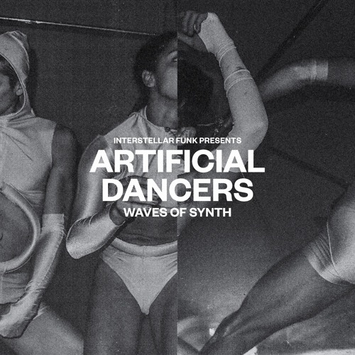 Interstellar Funk - Artificial Dancers: Waves of Synth (RHMC 005) - Snippets