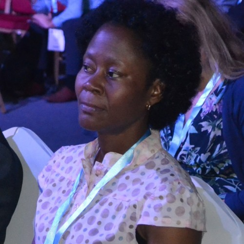 Dr Robinah Kulabako: A new vision for empowered communities and safe water in Kampala