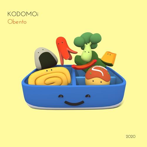 Obento「お弁当」
