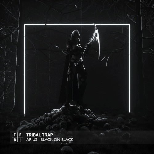 ARIUS - Black On Black