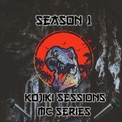Kojiki MC Series S01 E05 // MC FROSTY & DJ GODDERZ VOL.1