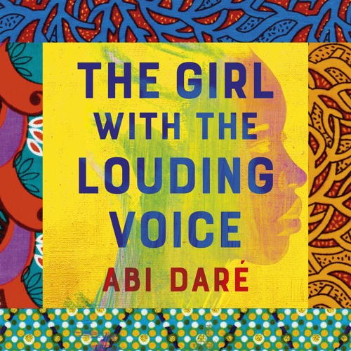 THE GIRL WITH THE LOUDING VOICE by Abi Daré, read by Adjoa Andoh -  Audiobook extract by Hodder Books
