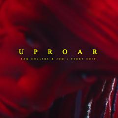 Lil Wayne - UPROAR (Sam Collins & Jom x Terry VIP Edit)
