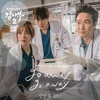 Chanyeol (EXO) X Punch - 'Go Away Go Away' (Romantic Doctor OST 3) Lyrics Color Coded (HanRomE.mp3