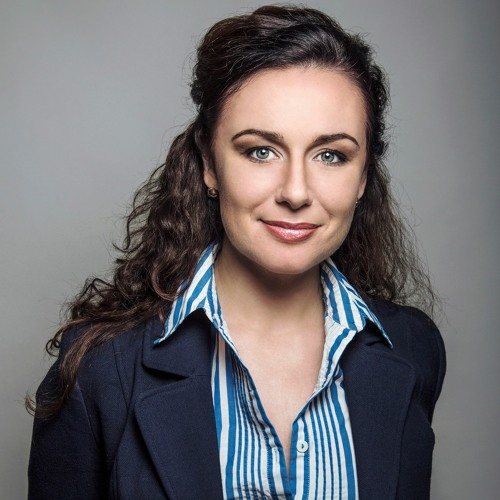 KatieReddin-Clancy Radio Drama Reel 2020